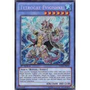 HA06-FR018 Tetrogre Evigishki Secret Rare