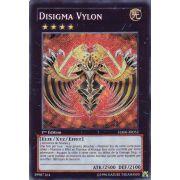 HA06-FR052 Disigma Vylon Secret Rare
