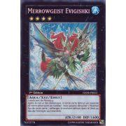 HA06-FR053 Merrowgeist Evigishki Secret Rare