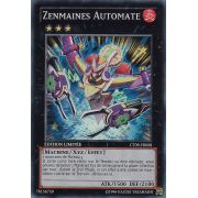 CT09-FR008 Zenmaines Automate Super Rare
