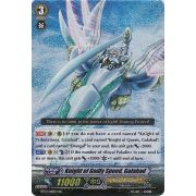 BT03/018EN Knight of Godly Speed, Galahad Double Rare (RR)