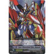 BT03/020EN Super Dimensional Robo, Daiyusha Double Rare (RR)