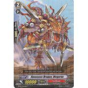 BT03/034EN Ravenous Dragon, Megarex Rare (R)