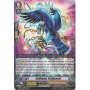 BT03/039EN Godhawk, Ichibyoshi Rare (R)