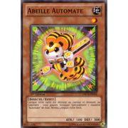 ORCS-FR024 Abeille Automate Commune