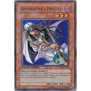 ABPF-ENSP1 Gravekeeper's Priestess Ultra Rare
