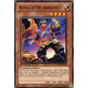 ORCS-FR031 Ninja d'Or Arriviste Commune