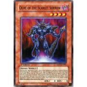 ABPF-EN005 Ogre of the Scarlet Sorrow Super Rare