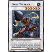 ABPF-EN041 Drill Warrior Ultra Rare