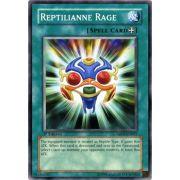 ABPF-EN047 Reptilianne Rage Commune