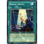 ABPF-EN052 Break! Draw! Commune