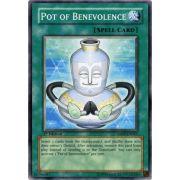 ABPF-EN061 Pot of Benevolence Short Print