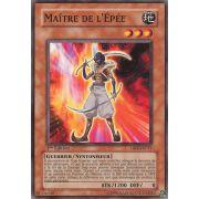 ABPF-FR011 Maître De L'Épée Commune