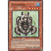 ABPF-FR031 Pandaborg Commune