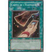ABPF-FR045 Cartes De L'harmonie Super Rare