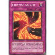 ABPF-FR067 Éruption Solaire Commune