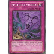 ABPF-FR070 Appel De La Faucheuse Commune