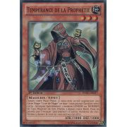 REDU-FR017 Tempérance de la Prophétie Super Rare