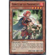 REDU-FR018 Force de la Prophétie Commune