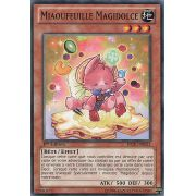 REDU-FR021 Miaoufeuille Magidolce Commune