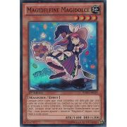 REDU-FR024 Magideleine Magidolce Super Rare