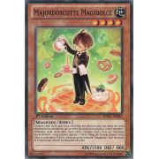 REDU-FR025 Majordoscotte Magidolce Commune