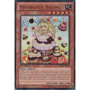 REDU-FR026 Puddingcesse Magidolce Ultra Rare