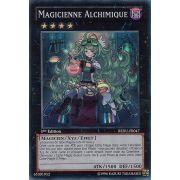 REDU-FR047 Magicienne Alchimique Super Rare
