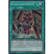 REDU-FR051 Gagagarevanche Super Rare