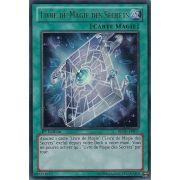 REDU-FR057 Livre de Magie des Secrets Ultra Rare