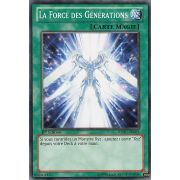 REDU-FR063 La Force des Générations Commune