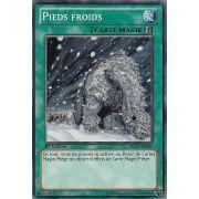 REDU-FR065 Pieds Froids Short Print