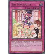 REDU-FR072 Thé Magidolce Rare