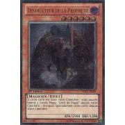 REDU-FR081 Destructeur de la Prophétie Ultimate Rare