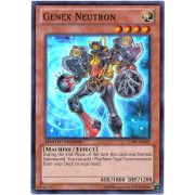 CT09-EN005 Genex Neutron Super Rare