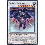 CT09-EN006 Scrap Dragon Super Rare