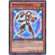 CT09-EN010 Wind-Up Rabbit Super Rare