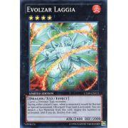 CT09-EN011 Evolzar Laggia Super Rare