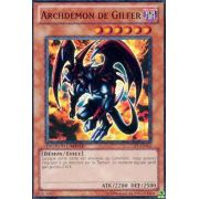 CT07-FR014 Archdémon de Gilfer Super Rare