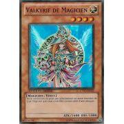 CT07-FR022 Valkyrie de Magicien Super Rare