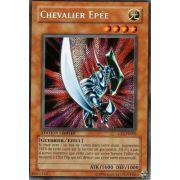 CT1-FR002 Chevalier Épée Secret Rare