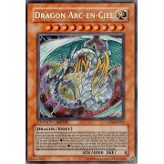Cartes yu gi oh tin box series 4 2007 ct04 l 39 unit - Dragon arc en ciel ...
