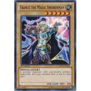 REDU-EN001 Trance the Magic Swordsman Commune