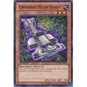 REDU-EN009 Chronomaly Mayan Machine Commune