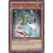 REDU-EN016 Amores of Prophecy Commune