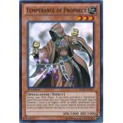 REDU-EN017 Temperance of Prophecy Super Rare