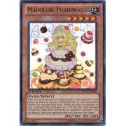 REDU-EN026 Madolche Puddingcess Ultra Rare