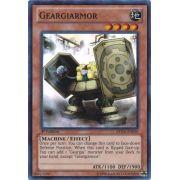 REDU-EN030 Geargiarmor Super Rare