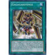 REDU-EN051 Gagagarevenge Super Rare