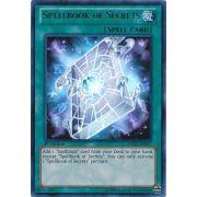 REDU-EN057 Spellbook of Secrets Ultra Rare